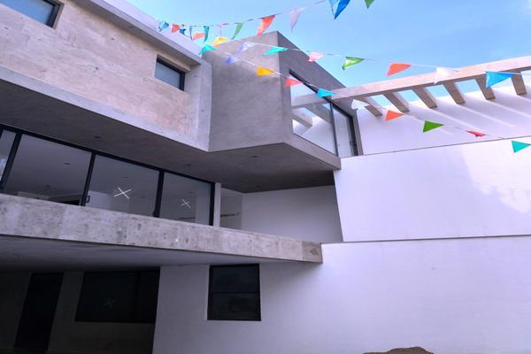 Foto de casa en venta en martin caballero , hacienda de las palmas, huixquilucan, méxico, 8118076 No. 02