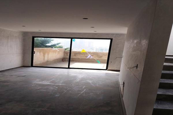 Foto de casa en venta en martin caballero , hacienda de las palmas, huixquilucan, méxico, 8118076 No. 05