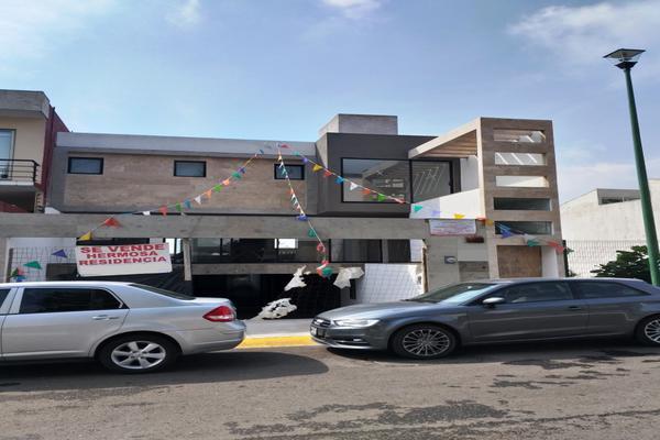 Foto de casa en venta en martin caballero , hacienda de las palmas, huixquilucan, méxico, 8118076 No. 17