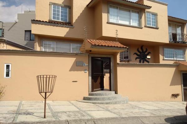 Foto de casa en renta en martin caballero , lomas de las palmas, huixquilucan, méxico, 9156249 No. 01