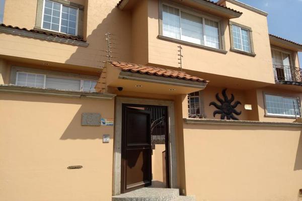 Foto de casa en renta en martin caballero , lomas de las palmas, huixquilucan, méxico, 9156249 No. 15