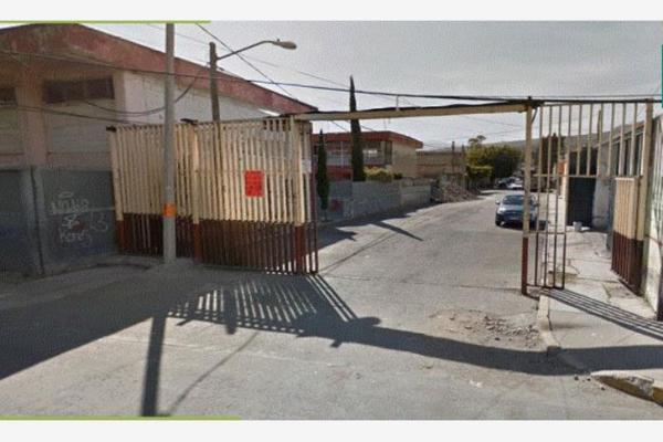 Foto de departamento en venta en martin carrera 21, villa gustavo a. madero, gustavo a. madero, df / cdmx, 0 No. 01