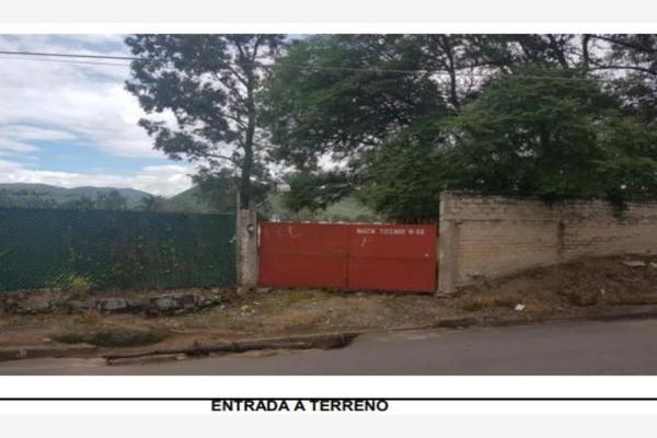 Foto de terreno comercial en venta en martin toscano 30, lomas de san agustin, tlajomulco de zúñiga, jalisco, 10123494 No. 03