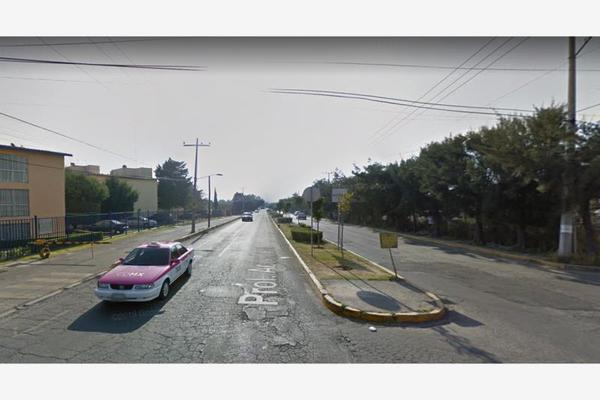Foto de departamento en venta en mártires de rió blanco 128, santiago tepalcatlalpan, xochimilco, df / cdmx, 10178679 No. 02
