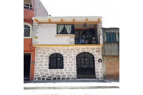 Foto de casa en venta en  , mártires de uruapan, morelia, michoacán de ocampo, 9312378 No. 01