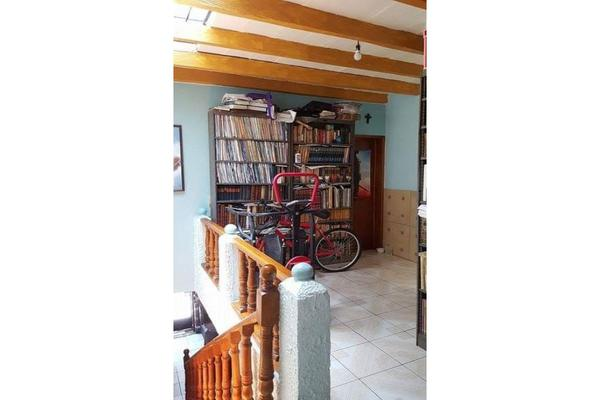 Foto de casa en venta en  , mártires de uruapan, morelia, michoacán de ocampo, 9312378 No. 04