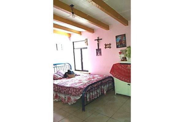 Foto de casa en venta en  , mártires de uruapan, morelia, michoacán de ocampo, 9312378 No. 06