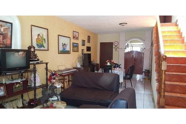 Foto de casa en venta en  , mártires de uruapan, morelia, michoacán de ocampo, 9312378 No. 08