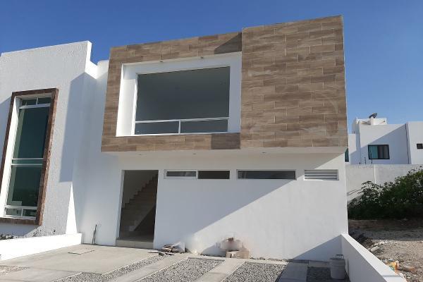 Foto de casa en venta en maruata , juriquilla, querétaro, querétaro, 14021496 No. 09