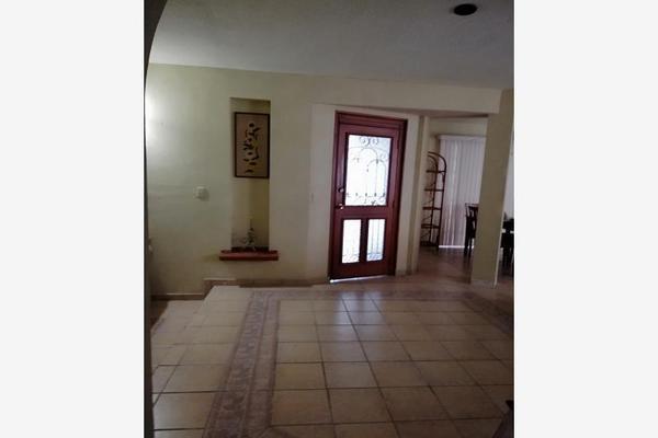 Foto de departamento en renta en  , mas palomas (valle de santiago), monterrey, nuevo león, 8335018 No. 01