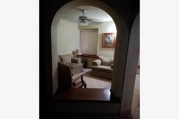 Foto de departamento en renta en  , mas palomas (valle de santiago), monterrey, nuevo león, 8335018 No. 02