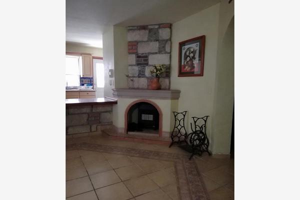 Foto de departamento en renta en  , mas palomas (valle de santiago), monterrey, nuevo león, 8335018 No. 05