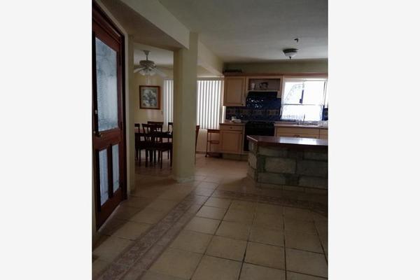 Foto de departamento en renta en  , mas palomas (valle de santiago), monterrey, nuevo león, 8335018 No. 06