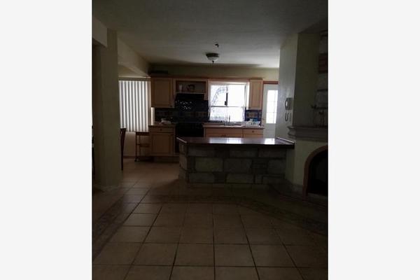 Foto de departamento en renta en  , mas palomas (valle de santiago), monterrey, nuevo león, 8335018 No. 07