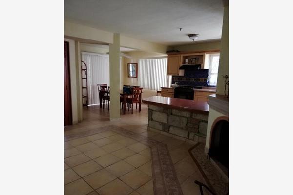 Foto de departamento en renta en  , mas palomas (valle de santiago), monterrey, nuevo león, 8335018 No. 09