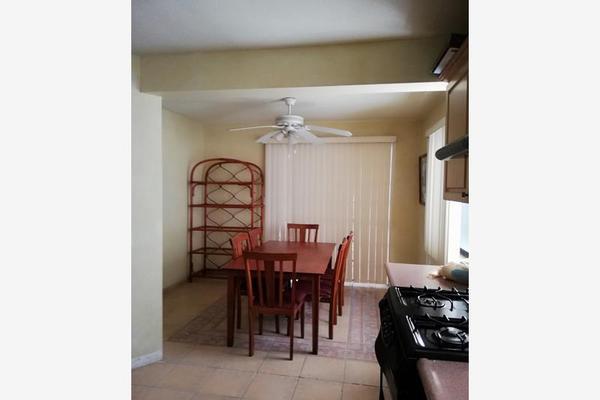 Foto de departamento en renta en  , mas palomas (valle de santiago), monterrey, nuevo león, 8335018 No. 10