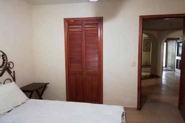 Foto de departamento en renta en  , mas palomas (valle de santiago), monterrey, nuevo león, 8335018 No. 12