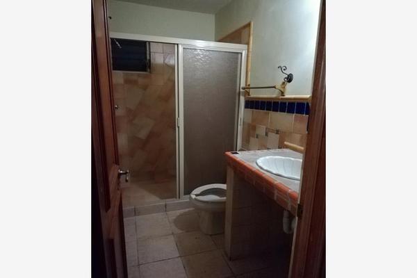 Foto de departamento en renta en  , mas palomas (valle de santiago), monterrey, nuevo león, 8335018 No. 13