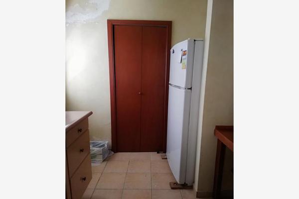 Foto de departamento en renta en  , mas palomas (valle de santiago), monterrey, nuevo león, 8335018 No. 16