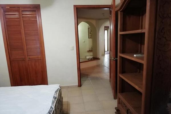 Foto de departamento en renta en  , mas palomas (valle de santiago), monterrey, nuevo león, 8335018 No. 17