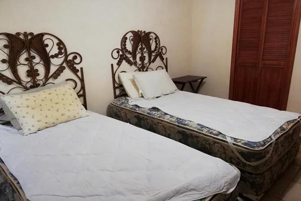 Foto de departamento en renta en  , mas palomas (valle de santiago), monterrey, nuevo león, 8335018 No. 19