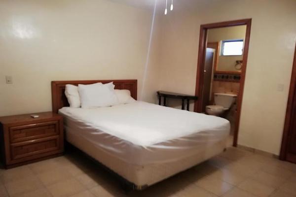 Foto de departamento en renta en  , mas palomas (valle de santiago), monterrey, nuevo león, 8335018 No. 22