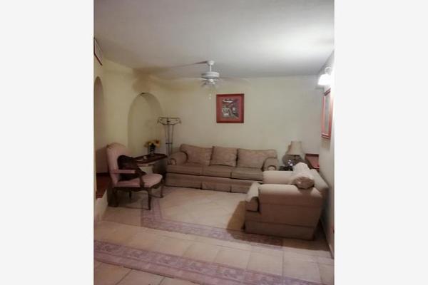 Foto de departamento en renta en  , mas palomas (valle de santiago), monterrey, nuevo león, 8335018 No. 23