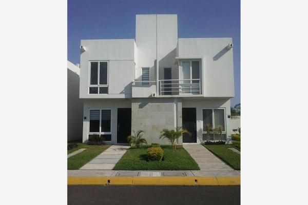 Foto de casa en venta en  , mata de pita, veracruz, veracruz de ignacio de la llave, 4655052 No. 04