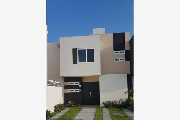 Foto de casa en venta en  , mata de pita, veracruz, veracruz de ignacio de la llave, 4655052 No. 06