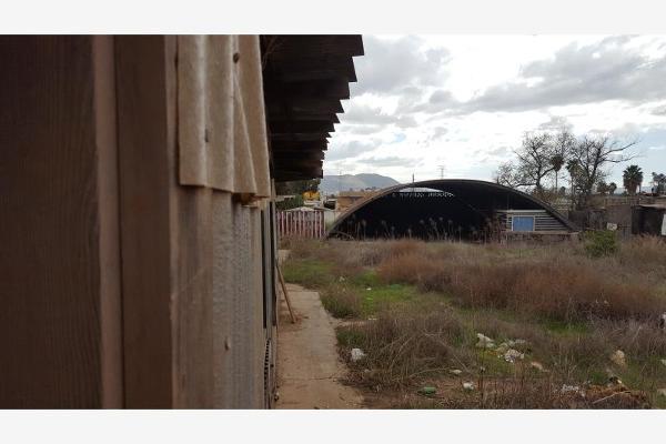Foto de terreno habitacional en venta en matamoros 21443, las torres, tijuana, baja california, 4654042 No. 05
