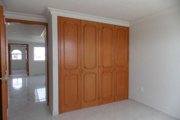 Foto de casa en venta en matamoros 617, casa 13 , la concepción, san mateo atenco, méxico, 5893425 No. 08