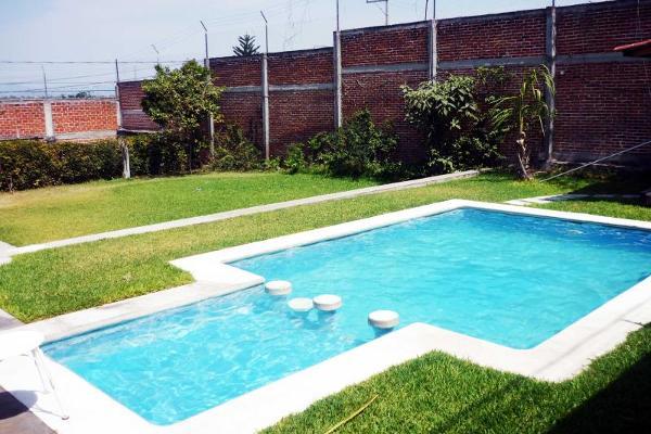 Foto de casa en venta en matamoros 79, tequesquitengo, jojutla, morelos, 4650305 No. 01