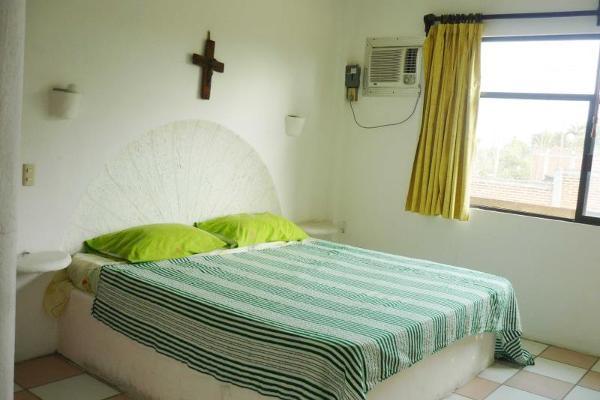 Foto de casa en venta en matamoros 79, tequesquitengo, jojutla, morelos, 4650305 No. 10
