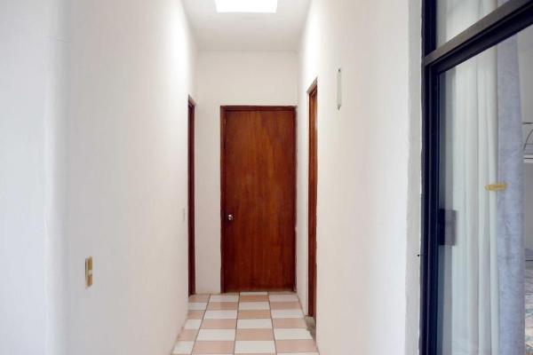 Foto de casa en venta en matamoros 79, tequesquitengo, jojutla, morelos, 4650305 No. 14