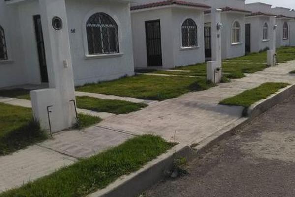 Foto de casa en venta en  , matamoros, aldama, tamaulipas, 7987701 No. 01