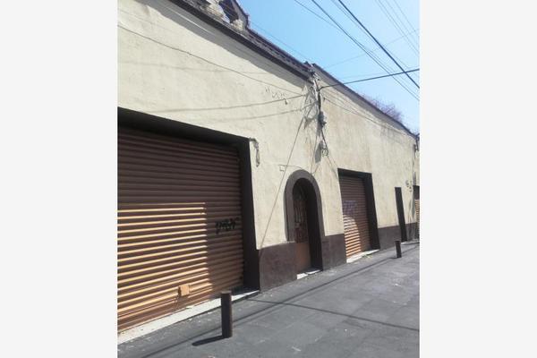 Foto de terreno habitacional en renta en matamoros -, cuernavaca centro, cuernavaca, morelos, 17420879 No. 01