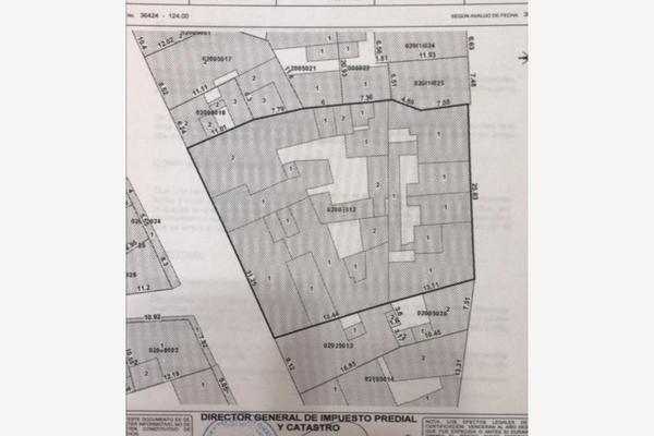 Foto de terreno habitacional en renta en matamoros -, cuernavaca centro, cuernavaca, morelos, 17420879 No. 03