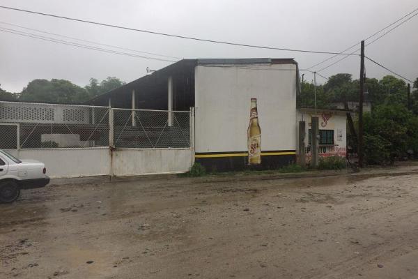 Foto de local en venta en matamoros , el carmen, santiago tilantongo, oaxaca, 5800103 No. 01