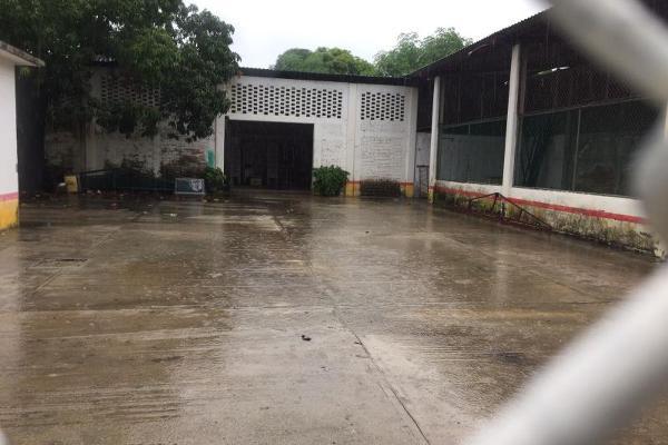 Foto de local en venta en matamoros , el carmen, santiago tilantongo, oaxaca, 5800103 No. 02