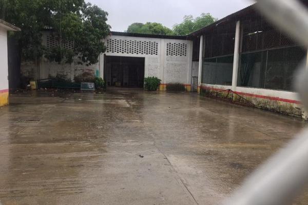 Foto de local en venta en matamoros , el carmen, santiago tilantongo, oaxaca, 5800103 No. 05