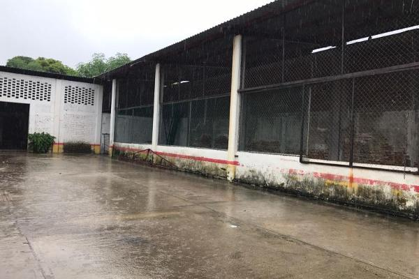 Foto de local en venta en matamoros , el carmen, santiago tilantongo, oaxaca, 5800103 No. 10