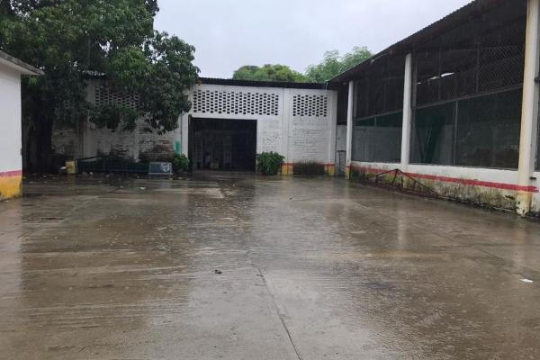 Foto de local en venta en matamoros , el carmen, santiago tilantongo, oaxaca, 5800103 No. 11