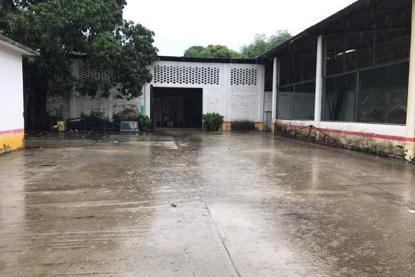 Foto de local en venta en matamoros , el carmen, santiago tilantongo, oaxaca, 5800103 No. 13