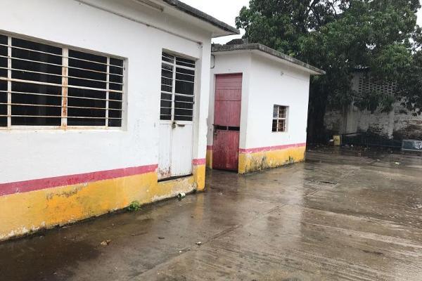 Foto de local en venta en matamoros , el carmen, santiago tilantongo, oaxaca, 5800103 No. 17