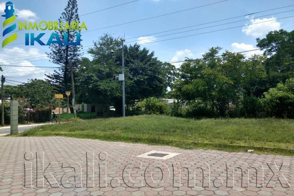 Foto de terreno habitacional en venta en matamoros esquina con leopoldo kiel , álamo, álamo temapache, veracruz de ignacio de la llave, 8326121 No. 03