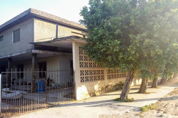 Foto de casa en venta en matamoros , hipódromo, ciudad madero, tamaulipas, 0 No. 02