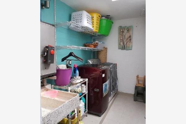 Foto de casa en venta en matamoros , la magdalena, san mateo atenco, méxico, 5440076 No. 16