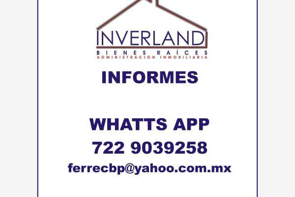 Foto de casa en venta en matamoros , la magdalena, san mateo atenco, méxico, 5440076 No. 26