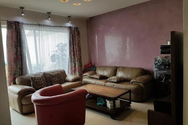 Foto de casa en venta en matamoros , la magdalena, san mateo atenco, méxico, 5440076 No. 27