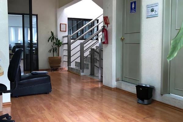 Foto de edificio en venta en matamoros , peñón de los baños, venustiano carranza, df / cdmx, 8868313 No. 07